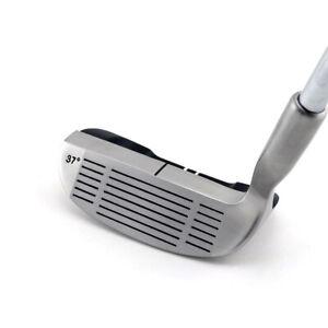 NEW SMT Golf Dead Eye Chipper - Chip the Ball EASIER - GET UP & DOWN MORE OFTEN