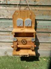 VW Camper Design bird feeding table