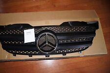 Genuine Mercedes Sprinter 2500 3500 Front Grill Radiator 9068800385