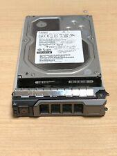 4TB 7200RPM SAS Hard Drive 3.5'' FITS DELL SERVER T730 R510 R720 R710 R410 R710