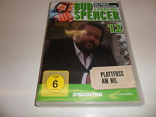 DVD  Bud Spencer - Plattfuß am Nil