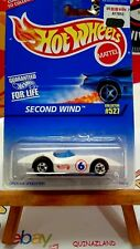 Hot Wheels Second Wind Collector 527 India (9990)