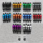 4pc Set Metal Shock Absorbers - WLtoys A949 A959/B A969/B A979/B K929 (A949-55)