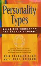 Personality Types: Using the Enneagram for Self-Discovery by Don Richard Riso, (