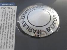HARLEY DAVIDSON MOTOR CO. Tapa Depósito madallón Emblema 99539-97