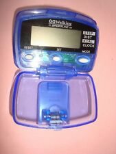 2003 GO Walking PEDOMETER by Sportline