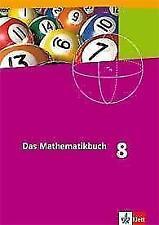 Das Mathematikbuch - Ausgabe A / Für Hessen und Niedersachsen: Das Mathe…