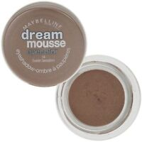 **Buy 1 Get 1 Free** MAYBELLINE Dream Mousse Eyecolor Eyeshadow- various shades