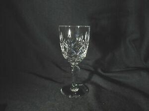 Stuart - REGENT - Sherry Glass