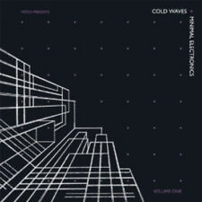 Cold Waves and Minimal Electronics 5051083050425 by Various Artists CD