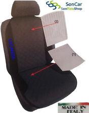 DAEWOO LEGANZA Schienale Coprisedile per Auto Ricamato disponibile in più colori