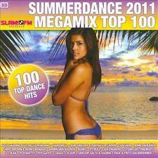 V/A-SUMMERDANCE MEGAMIX TOP..  CD NEW