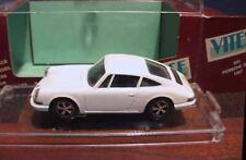 VITESSE PORSCHE 911 T 1969 STRADALE  MINT  IN ORIGINAL BOX