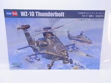 HobbyBoss 87260 Wz-10 Thunderbolt In 1 72