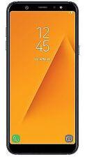Samsung Galaxy A6+ SMA605GDS - 32GB - Blue Smartphone