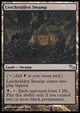 Shadowmoor Land Individual Magic: The Gathering Cards