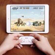 8Bitdo ZERO Mini Controller Portable Bluetooth White Wireless GamePad New BE