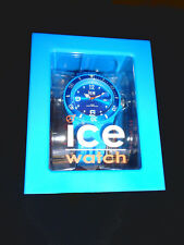 Ice Forever Trendy Watch (Blue, Unisex) [Brand New]