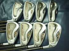 Honma Beres Mens MG703 golf iron 2stars (5-SW), Rare Great Excellent!!