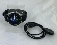 Samsung Galaxy Watch 3 LTE 45mm Mystic Black Smart Watch Fitnesstracker C6 15101