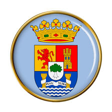 Extremadura (Spagna) Spilla
