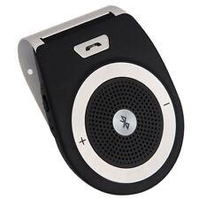 Dual Channel Bluetooth Wireless Hands Free Car Kit und Booster Lautsprecher.
