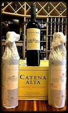 Catena Alta Cabernet 2014 Historic Rows  *LOT OF 12 BOTTLES*