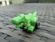 RARE 2005 Disney Pixar Toy Story 3 Collection - REX DINOSAUR - Small Car Figure