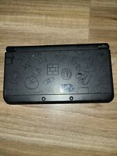 """New"" Nintendo 3DS - Original Super Mario Edition (Black) RARE TESTED & WORKING"
