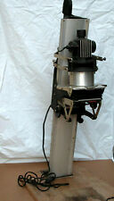 """Omega B4 enlarger with 2 1/4"""" sq. carrier and 50mm 3.8 Accura lens Pickup Only"""