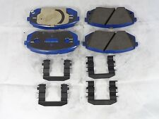 GENUINE HYUNDAI i40 Front Disc Brake Pad Kit - 581013ZA70