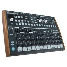 Arturia DrumBrute USB Midi Analog Drum Machine Synthesizer Synth 17 Drum Sounds