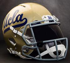 UCLA BRUINS NCAA Gameday REPLICA Football Helmet w/ OAKLEY Eye Shield