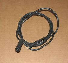 Weiche BUS Kabel für Bremsanschluß Cable 510mm Aldi E Bike Pedelec Cyco Curtis