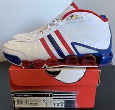 more photos 43aeb e45ff Adidas Garnett 3 All Star Men s Size 11