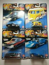 Hot Wheels Boulevard Garage of Legends 12, 15, 17 & 20 Pick Your Choice *New*