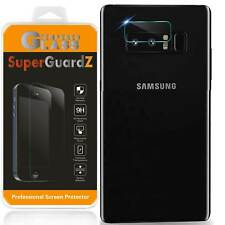 [3-PACK] Rear Camera Of Samsung Galaxy Note 8 - Screen Protector Tempered Glass