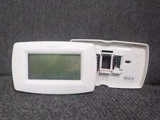 Honeywell RTH7600D1006 Touchscreen 7-Day Digital Programmable Thermostat White