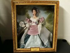 Barbie Collector Portrait Collection Mademoiselle Isabelle