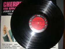 "Pop LP Fabulous Harmonicats ""Cherry Pink & Apple Blossom White"" Columbia VG"