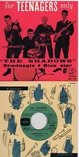 ★☆★ CD The SHADOWS Shadoogie 4-track CARD SLEEVE   ★☆★