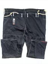 Shoyoroll Pants Competition Standard Cut Kimono Black A5 Training Mma