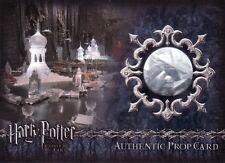 Harry Potter Goblet of Fire Yule Ball Program P2 Prop Card 77/125