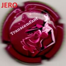 Capsule de champagne Générique Jeroboam Transcendant Nouveauté Aout 2020