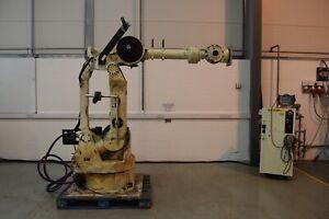 Kawasaki Industrial Robot UX200