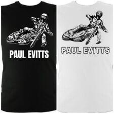 Paul Evitts Speedway T-Shirt
