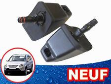 HONDA CR-V CRV II 2 MK2 LIFT LAVE PHARE BUSE DE Pulvérisation NETTOYAGE DROIT