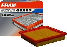 Extra Guard Air Filter fits 2007-2008 Nissan 350Z  FRAM