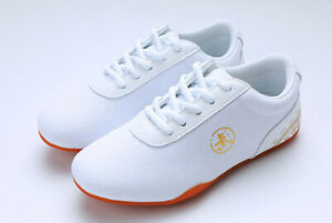 Canvas Martial Arts Shoes Chinese Kung Fu Tai Chi Sneakers Sport Karate Footwear