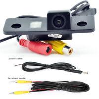 Car Rear View  Reverse Parking night vision waterproof Camera For Skoda Octavia